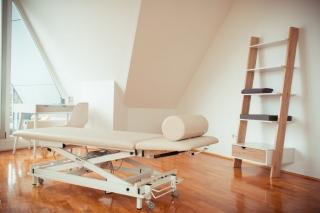 Praxis 1190 Behandlungsraum 1